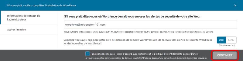 SME-101 05B Wordfence - SME Server